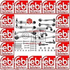 Febi Front Suspension Control Arm Arms Kit Set VW Passat B5 FL Audi A6 2001-