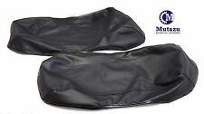 Mutazu Saddlebag Saddle Bag Lid Covers for Harley Touring 1993-2013