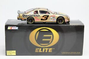 Dale Earnhardt Sr 1998 #3 Bass Pro Shops Monte Carlo 1:24 Action Elite /10000