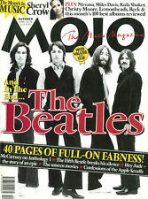 Mojo Magazine October 1996 No 35 The Beatles Nirvana Kula Shaker Miles Davies