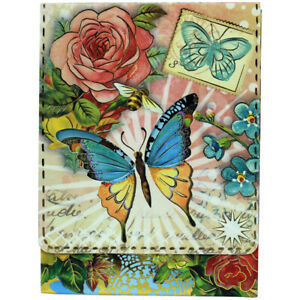 Butterfly Pocket Notepad