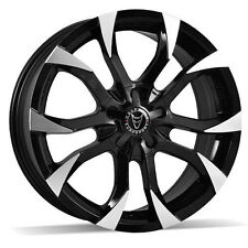 Alloy Rims WolfRace 5 Number of Studs