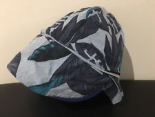 Blue Bonds Stretchies Reversible Hat - One Size Fits Most