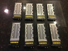 Lot Of 8 HP Drive Tray 2.5 inch SFF for HP 3PAR StoreServ 7000 / 7450 710386-001