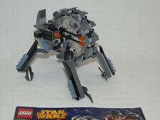 Lego Star Wars 75040 General Grievous´ Wheel Bike mit OBA ohne Figuren