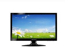 Hanns.G HL229DPB 54cm 22 Zoll FullHD Monitor Bildschirm 1920x1080 Lautsprecher