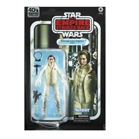 Star Wars Black Series 40th Ann Princess Leia (Hoth) - The Empire Strikes Back