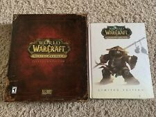 World of Warcraft: Mists of Pandaria Collector's Edition + Limited Edition Book