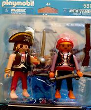 Playmobile Piratas 5819