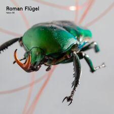 FABRIC 95: ROMAN FLUGEL - NEW CD COMPILATION