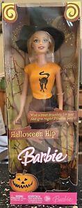 Halloween Hip Barbie Doll 2006 Mattel #J0586 Bracelets Inside New In Box NRFB