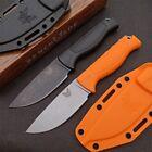 BM15006 Knives CPM-S30V Blade Steel Outdoor Survival Hunting Straight Knife nib