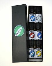 Synergy Blend Aromatherapy Essential Oil Gift Set 100% Pure Therapeutic Grade
