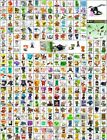Minecraft Mini Figure Series 1 2 3 4 5 6 7 8 9 10 11 12 13 14 15 16 17 18 19 For Sale