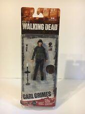 AMC The Walking Dead Series 7 Carl Grimes