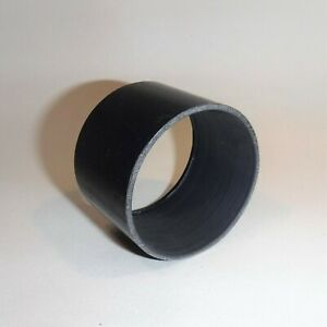 Adaptor adapter sleeve bush 40 mm x 43 mm....converts pressure to waste pipe