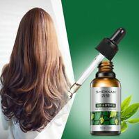 anti - chute de cheveux pilatory la croissance des cheveux huile essentielle