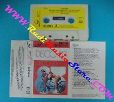 MC DISCO 83 compilation 1983 HALL & OATES ODYSSEY TORTUGA TACO no cd lp dvd