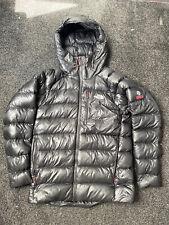 north face summit series down jacket Medium Black