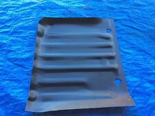 Toyota Landcruiser 75 series Left hand floor pan rust repair panel Ute Troopy