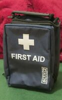 First Aid Kit: POUCH: ACTIV 2: Tactical Survival :Kit Molle Pouch Bag Medical