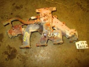 82 CARAVELLE FWD EXHAUST MANIFOLD 4-135 2.2L   198553