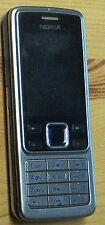 Nokia 6300 im guten Zustand mit 1 Jahr Gewährleistung und Rechnung