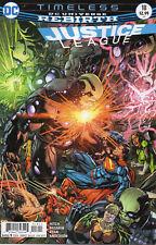 Justice League #18 / 2017