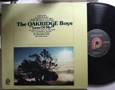 Country Lp Oak Ridge Boys Less Of Me On Pickwick
