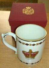 Royal Collection Bone China Tankard - The Best of Fathers