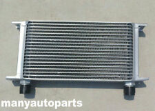 Universal Mocal style 30 Row Engine Transmission 10-AN AN10 Oil Cooler oilcooler