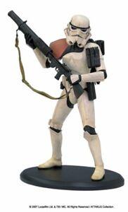 Sandtrooper Statue 1/5 Attakus-Star-Wars «Neuf»