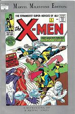 X-Men  #1   NM  (Milestone Edition)