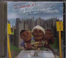 Daar Vliegen De Panters-2 cd album