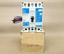 New Westinghouse Fdb 14k Fdb3100 3 Pole 100 Amp 600V Circuit Breaker Aux Switch