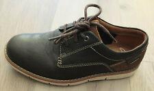 Clarks cushion plus Leder Schuhe Gr. 40 UK 6 1/2 US 7 1/2 M NEU