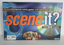 Scene It? The DVD Game