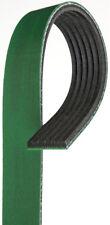 Serpentine Belt fits 2011 Saab 9-4X  GATES