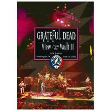 View from the Vault II [Video] by Grateful Dead (DVD, Jun-2013, Shout! Factory)
