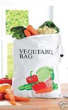 Bolsa De Verduras * Los alimentos frescos * Zanahorias Cebollas Hongos Papas almacenamiento * Sin Molde