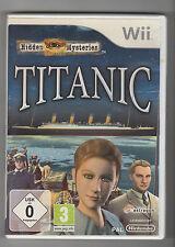 Titanic  für Wii