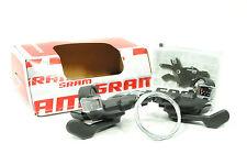 SRAM X.3 X3 X-3 Trigger Shifter Set 3x7 Speed Black