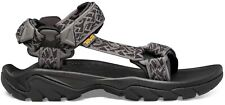 Teva Terra Fi 5 Universal Mens Sandals - Black
