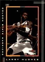 2001-02 Fleer Genuine Basketball Cards Pick From List