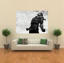 Metal Gear Solid 4 Playstation Nuevo Poster Gigante impresión de arte pared de imagen X1367