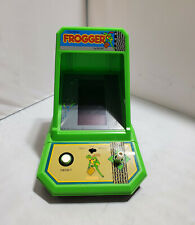 Coleco Frogger Tabletop Game by Sega