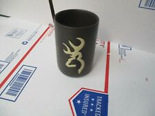 BROWNING BED AND BATH TUMBLER CCHR001 NEW  FAST/FREE SHIPPING