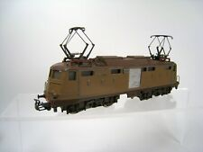 Marklin H0 - 3035 - Italian Electric Locomotive - working in used condition