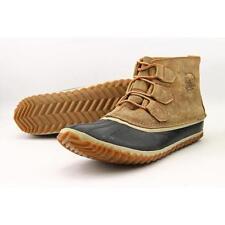 Botas de mujer marrón Sorel