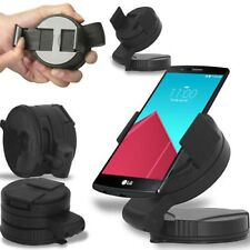 Mini 360 ° Universal en Soporte de Coche Cuna Para LG Teléfonos Inteligentes